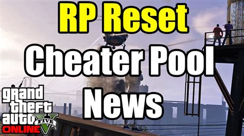 reset gta online stats gta 5 online rp reset ban wave removal of money more