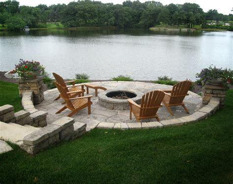 great outdoor pits enjoy the winter from your backyard pits are great