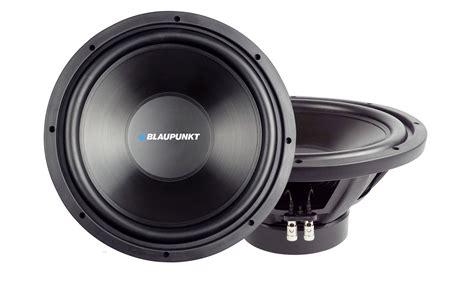 Speaker Subwoofer A D S blaupunkt subwoofers