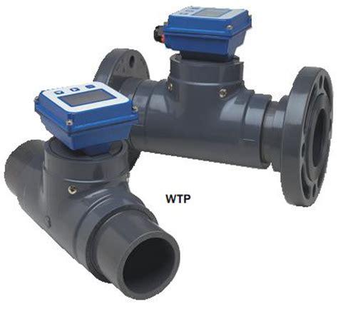 G 12 Water Flow Sensor Sensor Aliran Air pvc flow meter wiratama flow meter and technical part stock