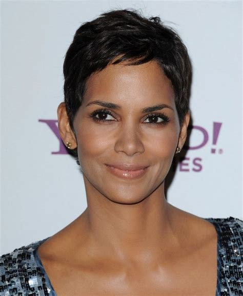 style pixie like halle berry halle berry pixie halle berry short hairstyles looks