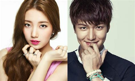 film lee min ho dan suzy suzy tells what attracted her to lee min ho and gushes