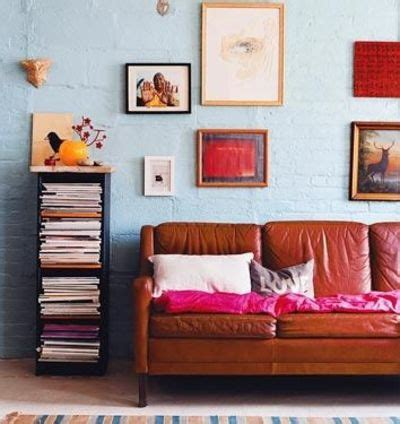 blue walls brown furniture brown couch blue walls for the home juxtapost