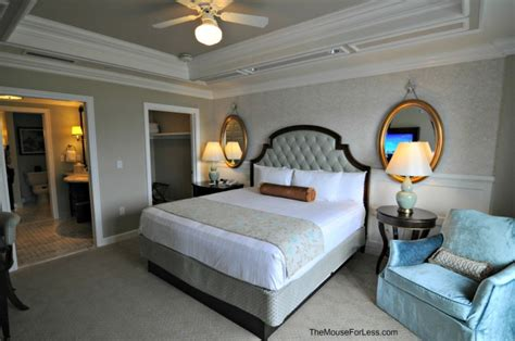 grand floridian one bedroom villa the villas at disney s grand floridian resort spa guide