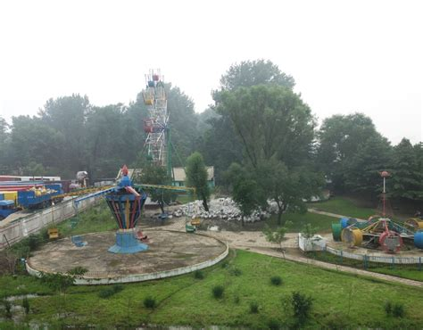 abandoned amusement park abandoned amusement tumblr