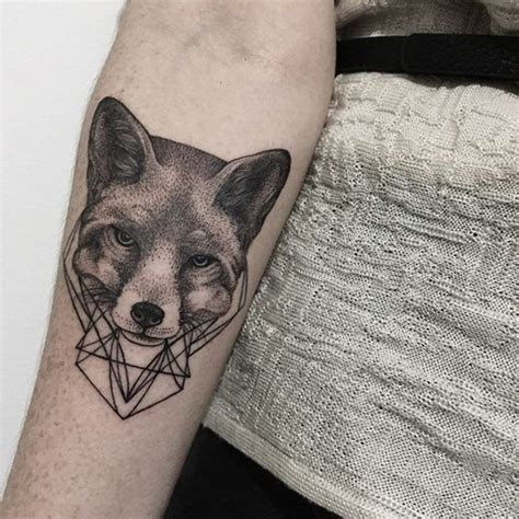 dotwork animal tattoo 100 amazing dotwork tattoo ideas that you ll love