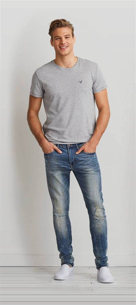 best 25 mens jeans outfit ideas on pinterest mens