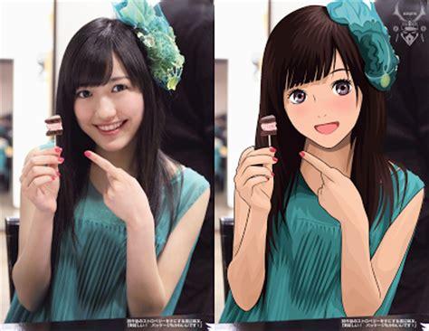 cara membuat foto menjadi anime di photoshop cs youtube funny edit foto animasi mudahnya belajar photoshop