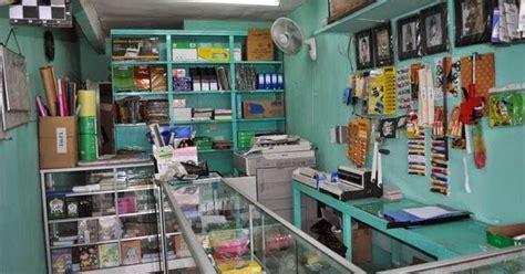 desain toko foto copy usaha toko atk dan fotocopy beserta tips memulainya