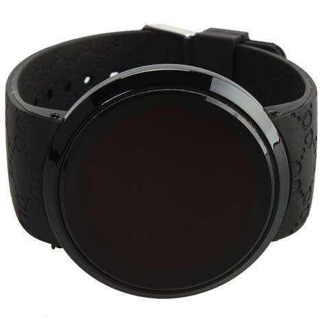 Touchscreen Advan S3 Plus Black fashion s touch screen circular pattern silicone led sport wrist black ebay
