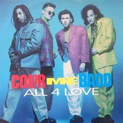 color me badd all for color me badd all 4 lyrics genius lyrics