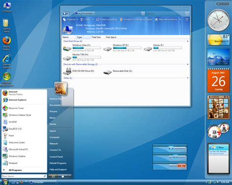 download themes vista vista themes free windows vista themeswindows vista