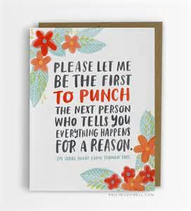 empathy cards by emily mcdowell are greeting cards designed for cancer patients by a cancer