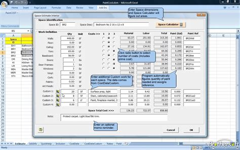 building estimate building construction estimate spreadsheet excel download