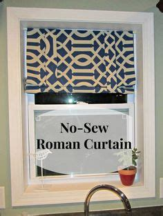 no curtains just blinds tie up curtains on pinterest valances curtains and faux