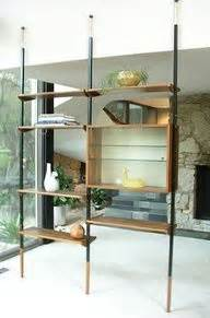 Vertical Tension Rod Room Divider Pinterest The World S Catalog Of Ideas