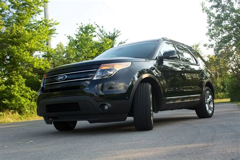 Ford Explorer Reviews by Reviews Of 2014 Ford Explorer Limited