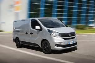 Fiat Vans Fiat Talento Review Auto Express
