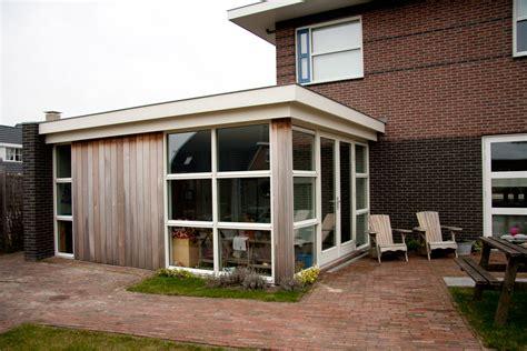 Huis In Aanbouw by Aanbouw Woning En Garage Timmer En Afbouwbedrijf P Bakker