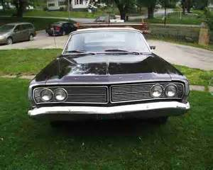 sell used 1968 ford galaxie 500 convertible in kansas city