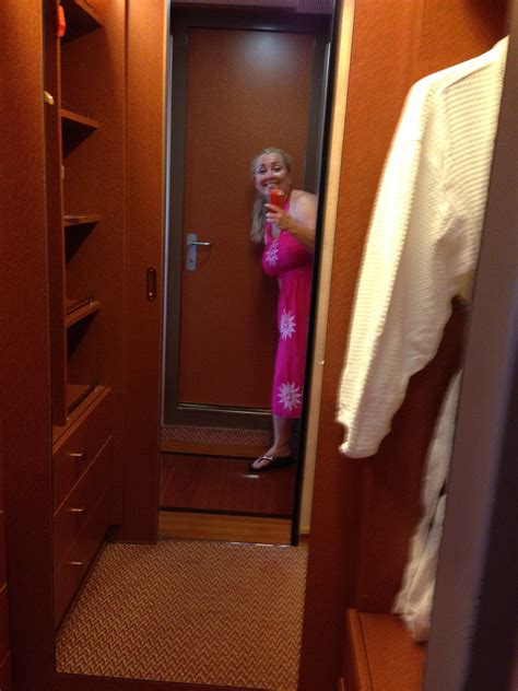 The Ships Closet by Carnival Fascination Cruise Review Oct 02 2014