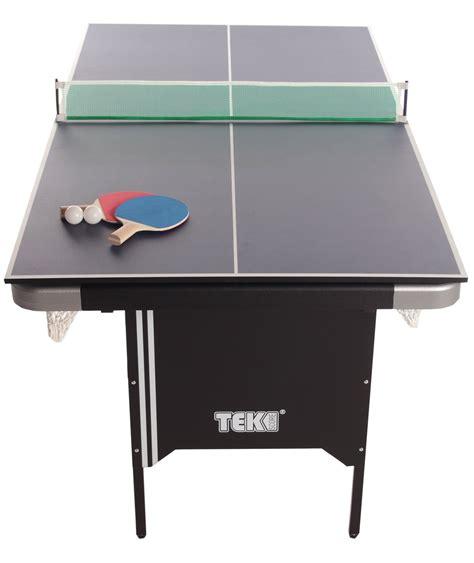 pool table table tennis tekscore folding leg pool table with table tennis top