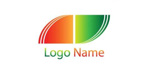 design logo psd logo name design template psd file free download