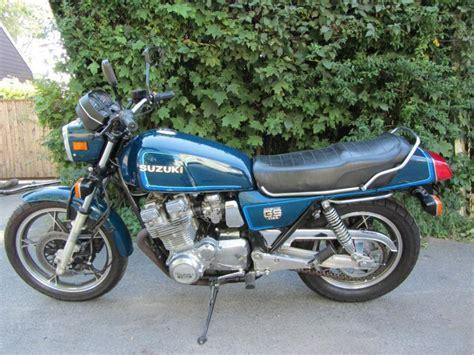 Suzuki Gs 1100 E 1981 Suzuki Gs 1100 E Moto Zombdrive
