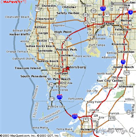 Search Ta Fl Map Of Ta Florida And Surrounding Area 28 Images Naples Mortgage Rates And Home