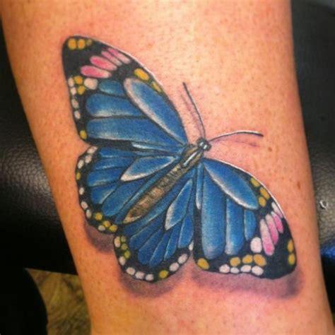 Tattoo Kupu Kupu | cara desain 20 tattoo kupu kupu 3d keren untuk inspirasi
