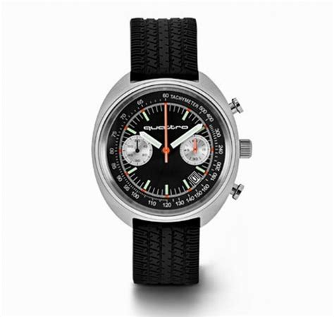 Audi Uhren Shop by Audi Chronograph Heritage Uhren Chronographen Shop