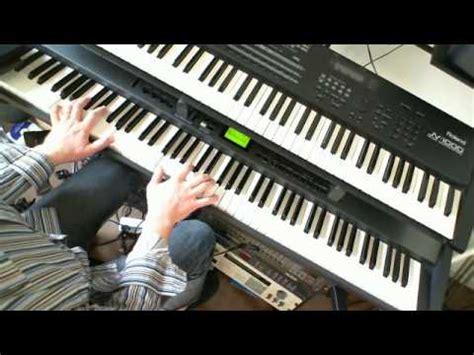Tutorial Piano Veronique Sanson | tutorial v 233 ronique sanson quot mi ma 238 tre mi esclave quot piano