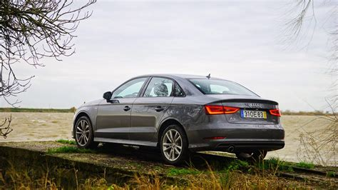 Audi A3 Motor L by Audi A3 Limousine 1 6 Tdi Motor
