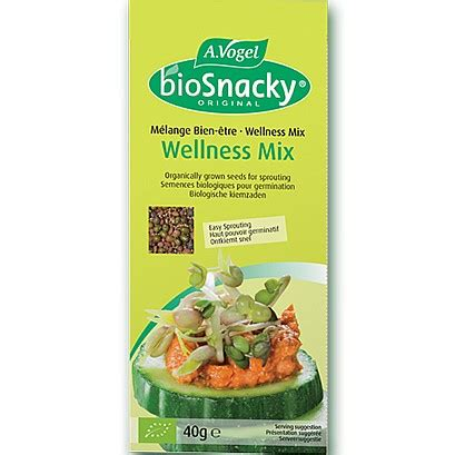 Detox Nuts by Biosnacky Detox Seeds Seeds Planet Organic