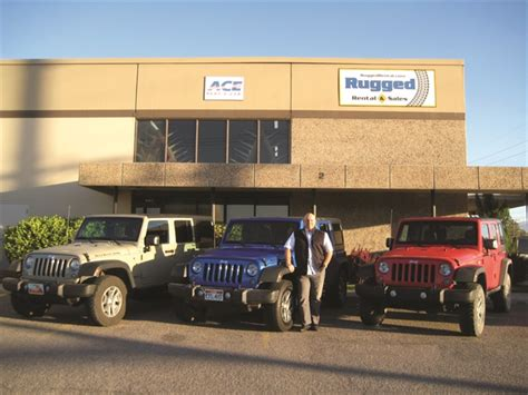 rugged rental how to capture millennial renters rental operations auto rental news