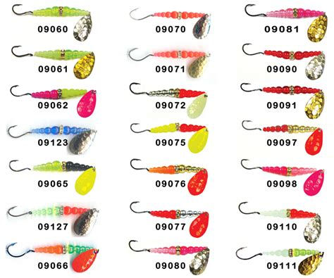 mack0s wedding ring classic original series lures maumee