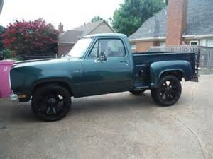 1980 dodge truck for sale photos technical