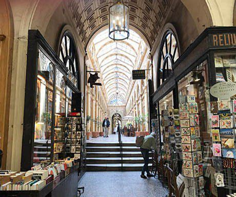 Finding Five Of The Secret Covered Passages Of Paris A