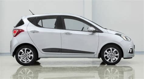 i10 hyundai india 2014 hyundai i10 european version breaks cover india