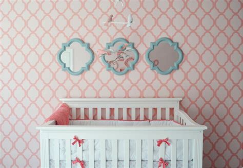wallpaper for nursery baby nursery decor baby girl wallpaper nursery new homes