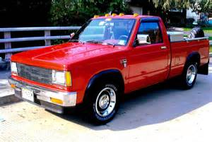 george kriss 1987 chevy s10 truck lmc truck