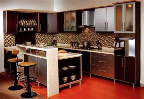 kitchen settings design kitchen set murah