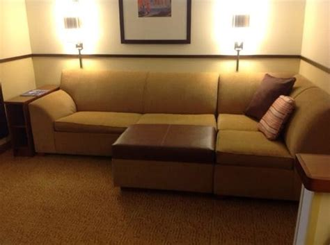 comfy couch columbus ohio comfy couch picture of hyatt place columbus worthington