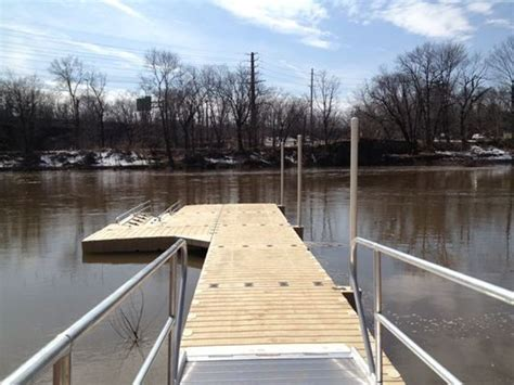 central park paddle boats address piscataway gets award for riverside park launch dock