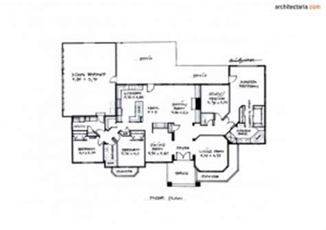 kumpulan gambar sketsa desain rumah pt architectaria