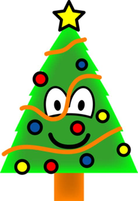 christmas tree emoticon emoticons emofaces com