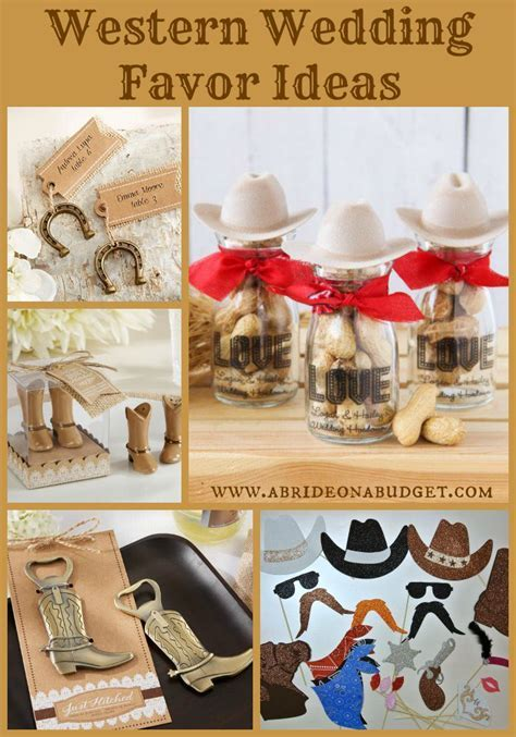 Western Party Decoration Ideas