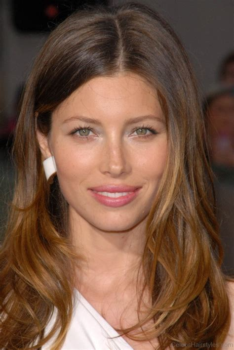 Biel Hairstyles by 51 Awesome Hairstyles Of Biel