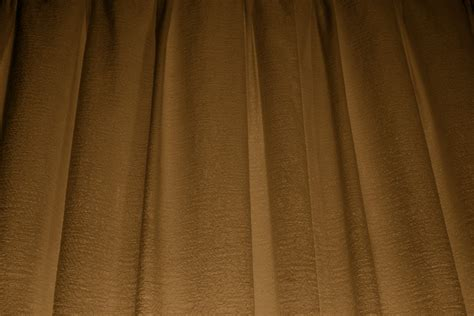 curtains texture brown curtains texture picture free photograph photos