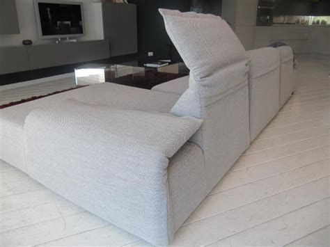 divani moroso outlet divano moroso higland scontato 51 divani a prezzi